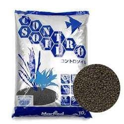 Marfied Contro Soil Black 3mm 10L 2