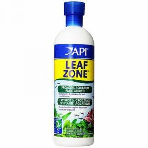 Api Leaf Zone Fertilizer 473ml