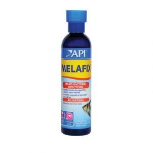 API Melafix Fish Treatment 237 Milli Litre 300x300 - API Melafix Fish Treatment 237ml