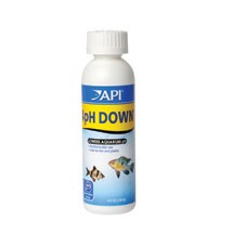 API PH Down Fish Treatment 118 Milli Litre - API PH Down Fish Treatment 118ml