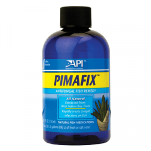API Pimafix Fish Treatment 473 Milli Litre 300x300 - API Pimafix Fish Treatment 473ml