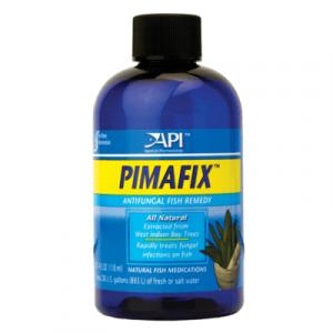 Api Pimafix Fish Treatment 473ml
