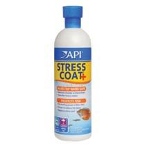 Api Stress Coat Water Treatment 473ml