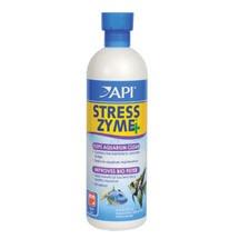 API Stress Zyme Plus Water Treatment 237ml 1