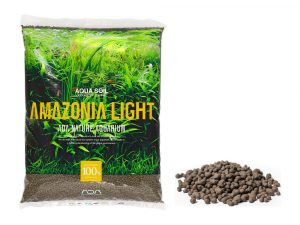 Aqua Soil Amazonia LIGHT1 300x225 - Aqua Soil-Amazonia Light (9L Normal)