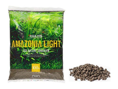 Aqua Soil-Amazonia Light (9L Normal) 1