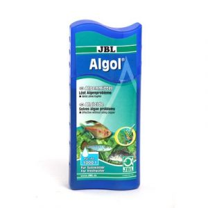 BL Algol Water Treatment 250 Milli Litre 300x300 - JBL Algol Water Treatment 250ml