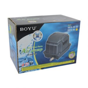BOYU Air Pump SES 40 300x300 - Boyu Air Pump SES-40