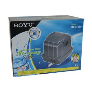 BOYU Air Pump SES 60 300x300 - Boyu Air Pump SES-60