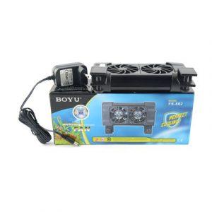 Boyu Cooling Fan Fs-602