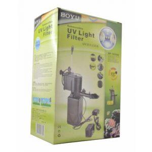 Boyu Sp-103 Internal Filter With Uv