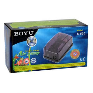Boyu Air Pump S 520 300x300 - Boyu Air Pump S-520