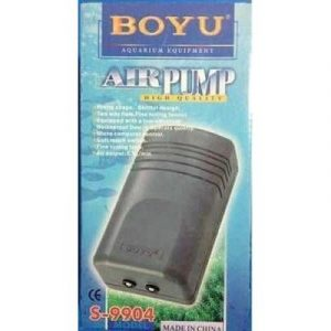 Boyu Air Pump S 9904 300x300 - Boyu Air Pump S-9904
