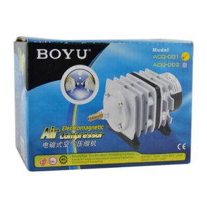 Boyu Electromagnetic Air Compressor ACQ 001 300x300 - Boyu Electromagnetic Air Compressor ACQ-001
