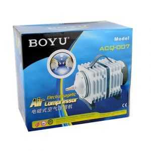 Boyu Electromagnetic Air Compressor ACQ 007 300x300 - Boyu Electromagnetic Air Compressor ACQ-007