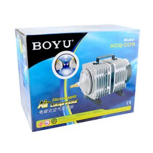 Boyu Electromagnetic Air Compressor ACQ 009 Air Pump 300x300 - Boyu Electromagnetic Air Compressor ACQ-009
