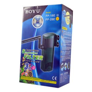 Boyu FP 28E Submersible Filter 300x300 - Boyu FP-28E Submersible Filter