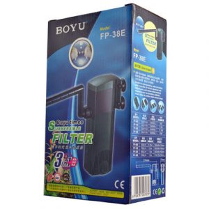 Boyu FP 38E Submersible Filter 300x300 - Boyu FP-38E Submersible Filter