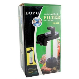 Boyu Fluidized Bed Filter FT 312 300x300 - Boyu Fluidized Bed Filter FT-312