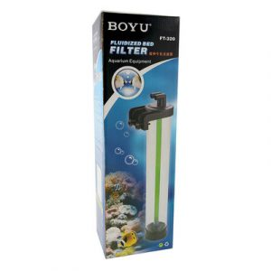 Boyu Fluidized Bed Filter FT 320 300x300 - Boyu Fluidized Bed Filter FT-320