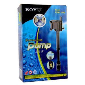 Boyu Submersible Pump Pgb-1000