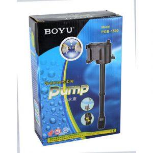 Boyu Submersible Pump Pgb-1500