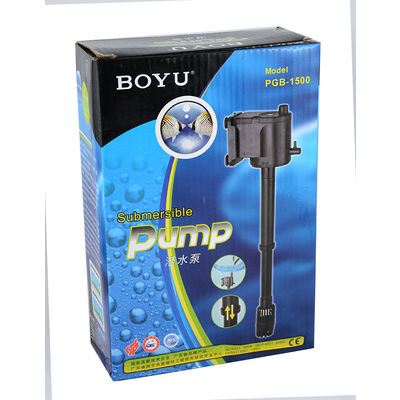 Boyu Submersible Pump PGB-1500 1