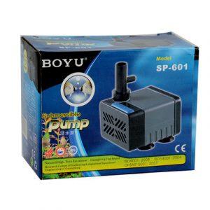 Boyu Submersible Pump SP-601