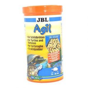 Jbl Agil Turtle Food 400gms