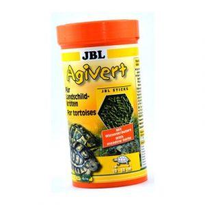 Jbl Agivert Turtle-reptile Food 105gms