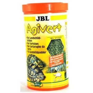 Jbl Agivert Turtle-reptile Food 400gms