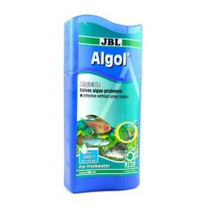 JBL Algol Water Treatment 100 Milli Litre 300x300 - JBL Algol Water Treatment 100ml