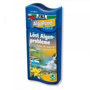 JBL Algopond Green 250 Ml Pond Algae Remover 300x300 - JBL Algopond Green Algae Remover 250ml
