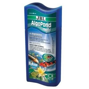 JBL Algopond Green 500 Ml Pond Algae Remover 300x300 - JBL Algopond Green Algae Remover 500ml