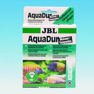 JBL Aqua Dur Malawi Water Conditioner 250 Grams 300x300 - JBL Aqua Dur Malawi Water Conditioner 250gm