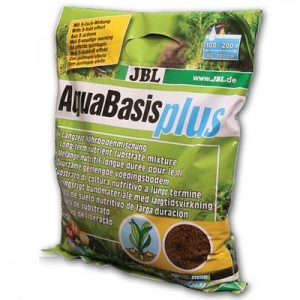 JBL Aquabasis Plus Aquarium Plant Nutrient Substrate 2.5 Litre 300x300 - JBL Aquabasis Plus Substrate 2.5Ltr