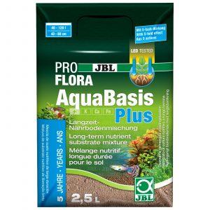 JBL Aquabasis Plus Substrate 2.5Ltr