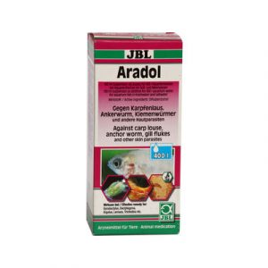 JBL Aradol Fish Treatment 100 Milli Litre 300x300 - JBL Aradol Fish Treatment 100ml