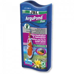 JBL Argu Pond Plus 250 Ml Pond Algae Remover 300x300 - JBL Argu Pond Plus 250ml