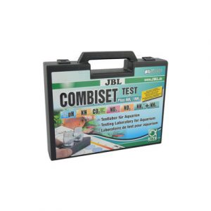 JBL Combiset Test Plus NH4 NH3 300x300 - JBL Combiset + NH4+ NH3 Test Kit