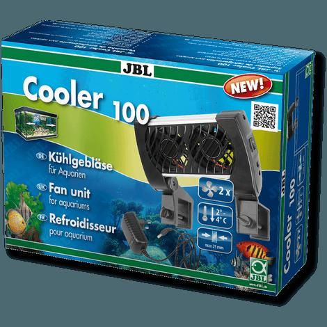 JBL Cooler 100 Cooling Fan 1