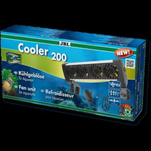 Jbl Cooler 200 Cooling Fan