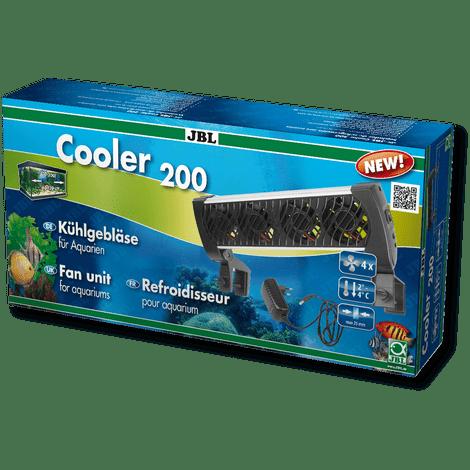 JBL Cooler 200 Cooling Fan 1