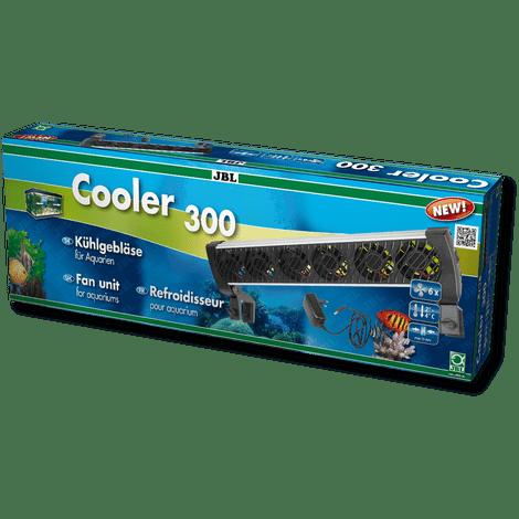 JBL Cooler 300 Cooling Fan 1