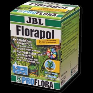 Jbl Florapol Power Sand 350gm