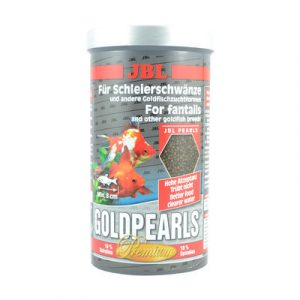 JBL Gold Pearls 1 L 300x300 -  JBL Gold Pearls Food 1Ltr