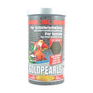 Jbl Gold Pearls Food 1ltr