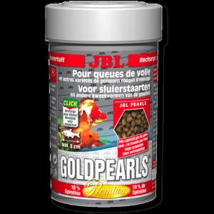 Jbl Gold Pearls Food 145gm