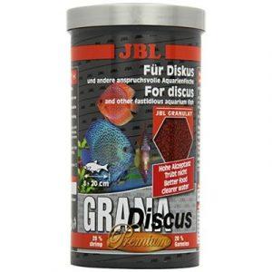 Jbl Grana Discus Premium Fish Food 440gm