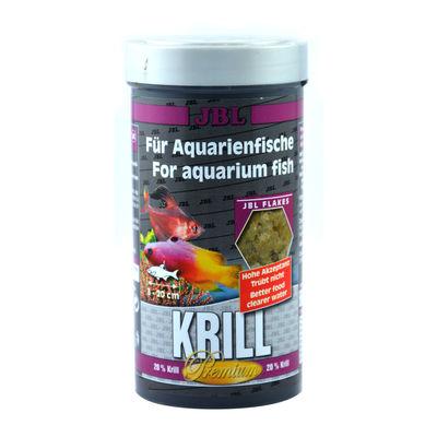 JBL Krill Premium Food Flakes 40gm-250ml 1